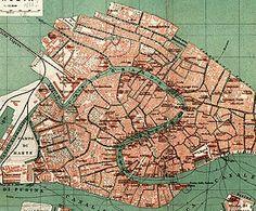 Courtesy of World Digital Library: Venice
