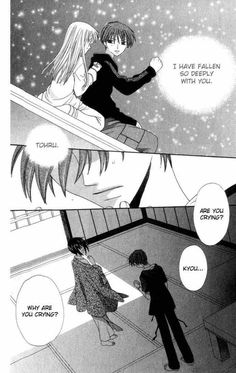 FINALLLLLY    Fruits Basket 63 - Page 4