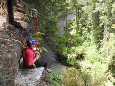 zip lining in new zealand | Blackwater Cave Rafting glow worms zipline in South Island New Zealand