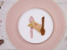 Foie gras au micro-ondes
