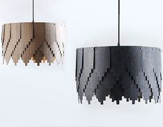 The design of the lighting device Textile Fabrics, Furniture Design, Photo Wall, Ceiling Lights, Lighting, Pendant, Home Decor, Lamps, Behance