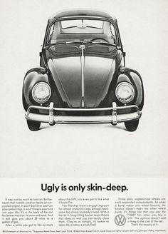 1966 Volkswagen Beetle advertisement  (850 x 1184)
