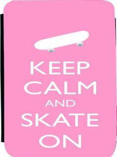 Rikki KnightTM Keep Calm and Skate On - Light Pink Color Kindle® FireTM Notebook Case Black Faux Leather - Unisex (Not for Kindle Fire HD) by Rikki Knight. $48.99. The Kindle® FireTM Notebook Case made out of Black Faux Leather is the perfect accessory to protect your Kindle® FireTM in Style providing the ultimate protection your Kindle® FireTM needs The image is vibrant and professionally printed - The Kindle® FireTM Case is truly the perfect gift for yourself or your lo...