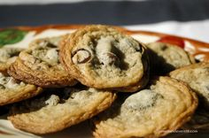 In Search of the Perfect Chocolate Chip Cookie