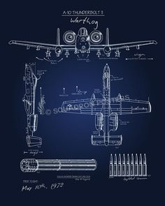 Aviation fabric vintage blueprints airplane blueprint fabric a 10 blueprint art sp malvernweather