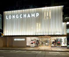 hugo boss store facade - Pesquisa Google
