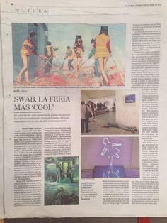 Prensa swab 2015