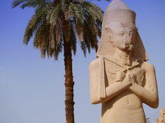 ... walk like an egyptian