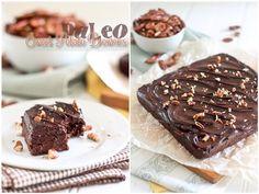 Paleo Sweet Potato Brownies #tipit #tips #recipe #Food #Drink #Trusper #Tip