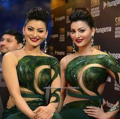 Urvashi Rautela Bollywood Actress Hot Photos, Beautiful Bollywood Actress, Indian Celebrities, Bollywood Celebrities, Indian Bollywood, Bollywood Fashion, Hot Actresses, Indian Actresses, Miss Universe Gowns