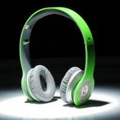 Neon Green Beats By Dre Solo 69796 Movieweb