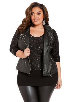 TOPSELLER! Ashley Stewart Women`s Plus Size Stud... $16.99