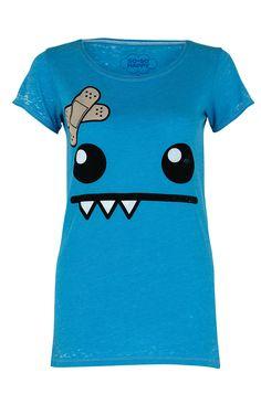 So So Happy Ozzie Burnout Women's T-Shirt
