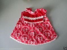 huebsches-altes-Kleidchen-aus-den-60er-Jahren-Groesse-28-203-Geschaeftaufgabe