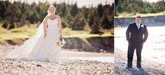 Mandy and Jason's Stephenville, Newfoundland wedding