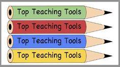 TOP TEACHING TOOLS - Home www.topteachingtools.com