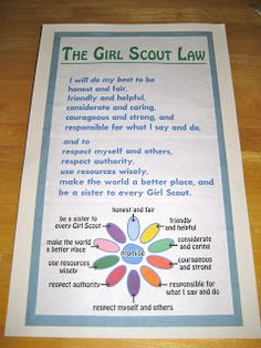 Troop Leader Mom: Getting Started with Daisy Girl Scouts: Daisies: First Meeting Ideas and Preparation Girl Scout Daisy Activities, Girl Scout Crafts, Girl Scout Law, Girl Scout Leader, Scout Mom, Girl Scout Promise, Daisy Petals, Daisy Daisy, Girl Scout Camping