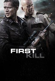 Watch First KillFull HD Available. Please VISIT this Movie Movies And Series, New Movies, Movies To Watch, Good Movies, Latest Movies, Tv Series, Bruce Willis, Gethin Anthony, Hayden Christensen