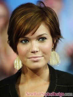 Round Face Shapes Women Hairstyles 2011 Hair hairstyles 2011 women | hairstyles