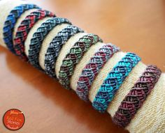 Macrame bracelet  unisex bracelet macrame jewelry macrame