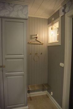 Garage Closet, Mudroom, Laundry Room, Bathtub, House, Home Decor, Design, Entryway, Yurts