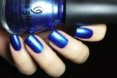 Blue Bells Ring - $3