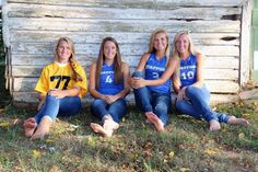 Field Hockey Senior Pics