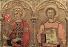 Reinette: Italian Gothic c. 1250-c. 1350