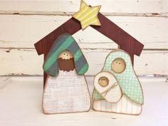 http://www.etsy.com/listing/169706116/kit-nativity-wood-craft-11x11-qty-1?ref=shop_home_active Nativity