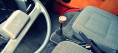 24 Anfertigen eines Schaltknaufs | DIY CAMPER CONVERSION