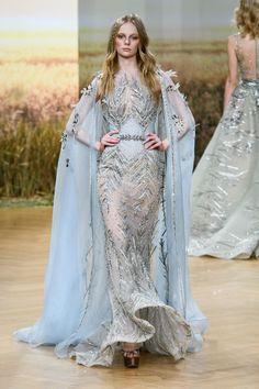 Défilé Ziad Nakad printemps-été 2018 Couture - Madame Figaro