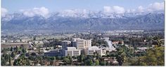 Loma Linda...where my best baby was born!