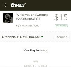 When your #fiver game goes past five and your #metal #riffs get tipped. Tipped! Tips are awesome! NZ should do tips.  Makes #Sunday mornings a whole lot more #awesome. #music appreciation ftw.  #spiderhandspnz