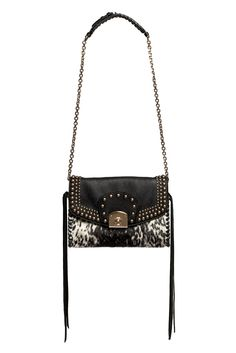 Sergio Rossi - Bags and Accessories - 2012 Fall-Winter Winter Looks, Fall Winter, Rock Queen, Sergio Rossi, Baggage, Bag Accessories, My Design, Add Link, Shoulder Bag