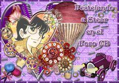 "Imagen editada por Isabel JC. Candy Reto ""Feliz cumple Stear"" - Página 2"