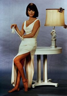 Natalie Wood publicity photo for Sex and the Single Girl (1964)
