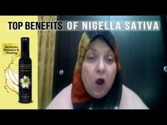 The Top Benefits of Nigella Sativa (Black Cumin) for Health Nigella Sativa, Black Seed, Benefit, Health, Tops, Health Care, Salud
