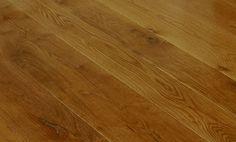 Wide Plank Rift and Quartersawn White Oak Hardwood flooring from ...