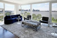 423 West Street Apartment by Quadra Furniture & Spaces on Behance