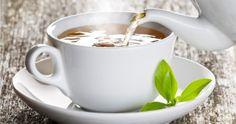 Por que você nunca deve deixar de tomar chá