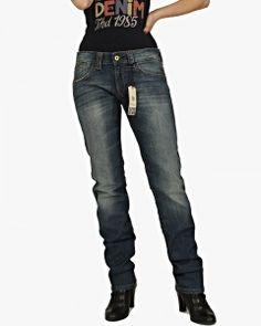 664bf67aed0b0 7 najlepszych obrazów z kategorii Spodnie damskie jeans COMO-TOMMY ...