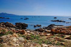 Forbidden Beach by trinhhoaitri