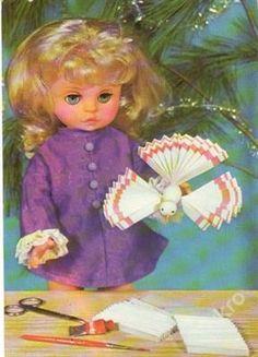 Nice Memories, Bullshit, Good Old, Vintage Art, Postcards, Origami, Relax, Dolls, Christmas Ornaments