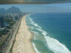 Barra da Tijuca_Rio de Janeiro_I Love You Rio de Janeiro