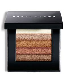 Bobbi Brown Shimmer Brick Compact - Bronze, can't live without