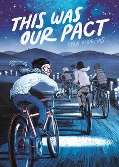 (Gr 4-7) A group of boys makes a pact to follow the paper lanterns sent down the river as part of an annual town festival. The boys discover an anthropomorphic bear and have encounters that lead to even greater adventures full of magic, wonder, and unexpected friendship in this escapist fantasy.