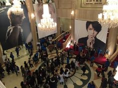 """[COMPILATION OF TWEETS] 150315 """"All of Jaejoong"""" Japanese Fanmeeting 