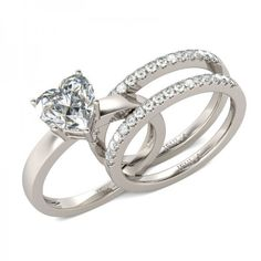 Perhaps this in yellow gold someday? <3