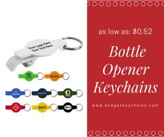 Do you wish to give efficient promotional Keychains to your customers? Get Bottle Opener Keychains now!  #PromotionalKeychains #BottleOpenerKeychains #Keychain