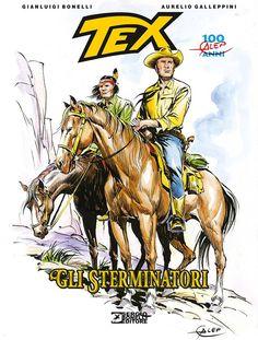 Un classicissimo di Tex per il centenario di Galep • Sbam! Comics http://sbamcomics.it/blog/2017/03/02/classicissimo-tex-centenario-galep/